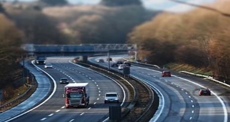 predictive model helps retain drivers