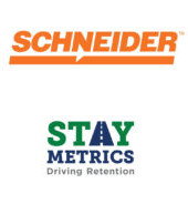 Schneider Stay Metrics