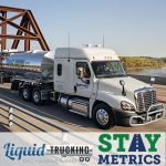 Liquid Trucking Success Metrics