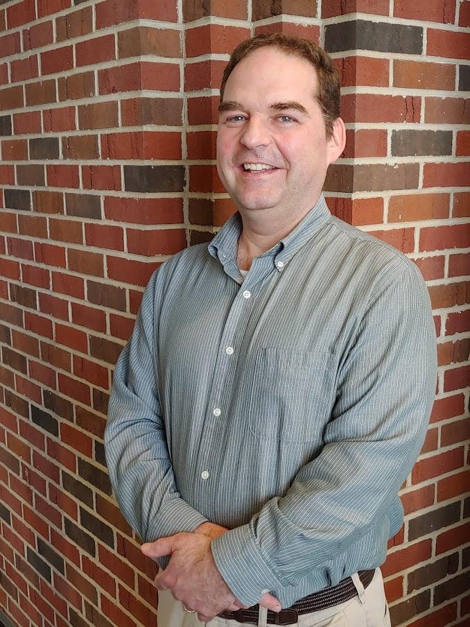 Headshot of Bradley Fulton