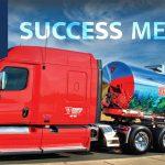 Usher Transport Success Metrics
