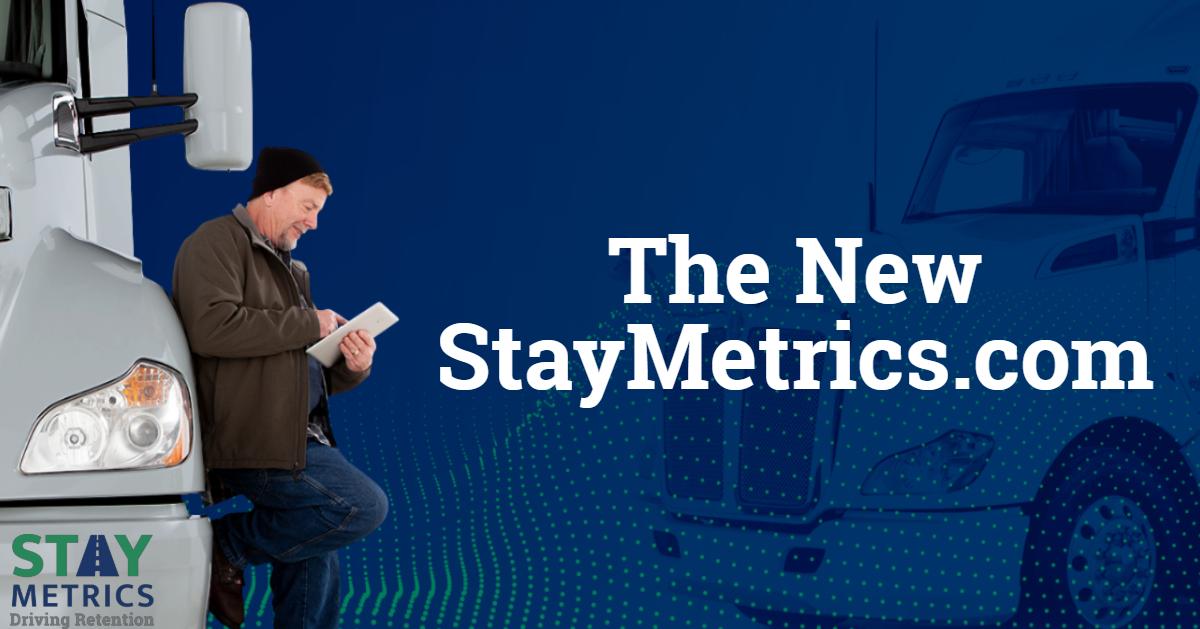 The New StayMetrics.com