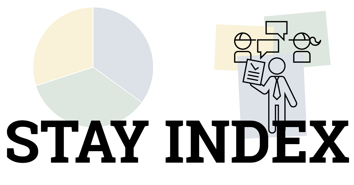 Stay Index Logo