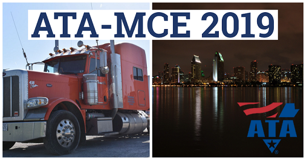 American Trucking Associations Management Conference & Exhibition 2019