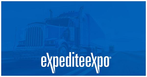 Expedite Expo 2019