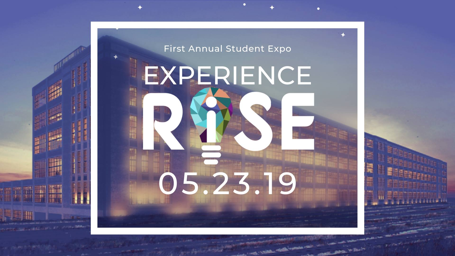 Experience RISE Expo