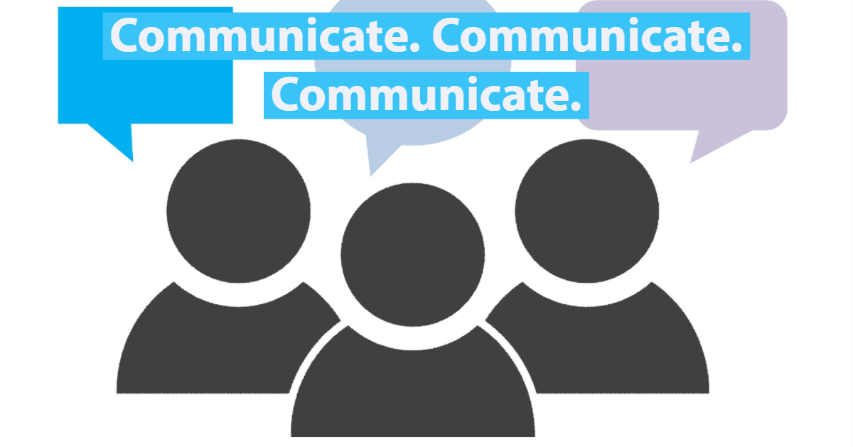A communications plan is one of the 7 factors for a successful client at Stay Metrics