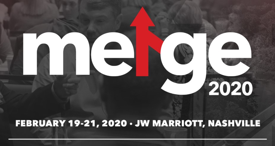 recruitment and retention conference merge 2020 logo