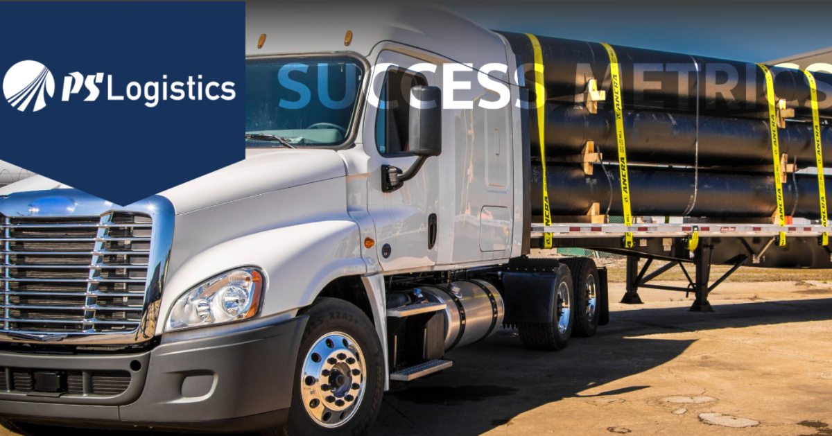 PS Logistics Case Study