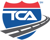 TCA's 2020 Annual Convention - Truckload Carriers Association Logo